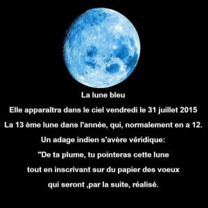 13eme lune